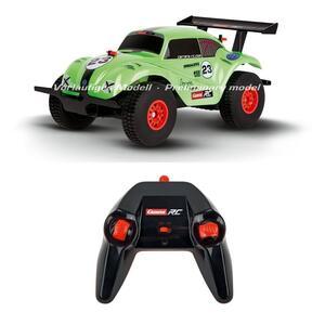 Carrera R/C. Vw Beetle Green - 5