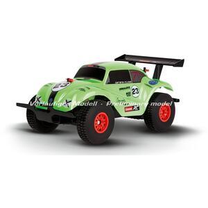 Carrera R/C. Vw Beetle Green - 6