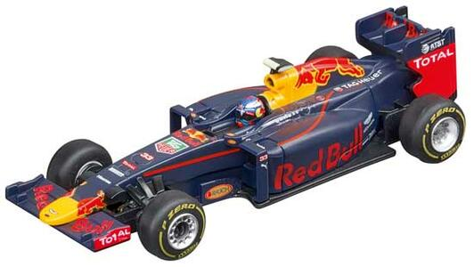 Pull And Speed - P&S F1 Red Bull Rb12 Max Verstappen/D. Ricciardo (27Pz) Assortiti