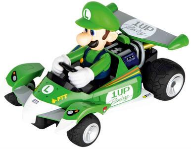 Carrera R/C Mario Kart Circuit Special, Luigi