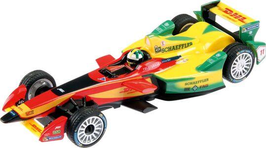 Giocattolo Carrera Pull & Speed. Formula E. Audi Sport Abt Carrera