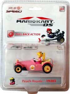 Pull & Speed. Mario B-Dassler macchinina - 2