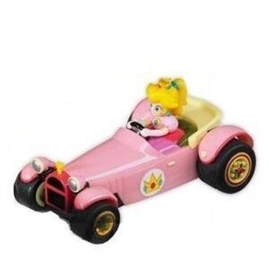 Pull & Speed. Peach Royale macchinina - 2