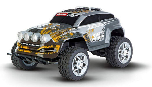Carrera R/C Dirt Rider 18Km Speed - 2