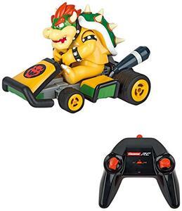 Carrera R/C. Mario Kart. Bowser Kart