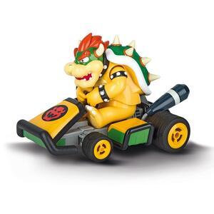 Carrera R/C. Mario Kart. Bowser Kart - 4