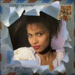 Give You This - Vinile LP di Terry Jenoure