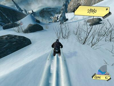 Freak Out - Extreme Freeride - 3