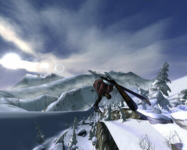 Freak Out - Extreme Freeride - 5