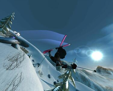 Freak Out - Extreme Freeride - 6