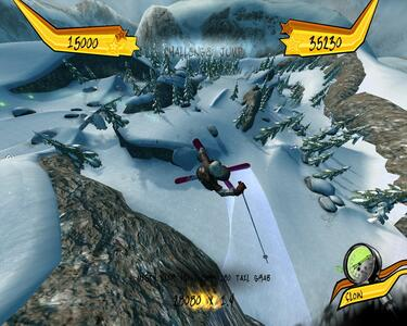Freak Out - Extreme Freeride - 7