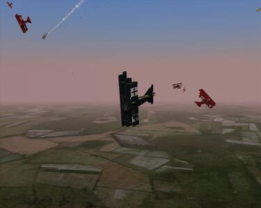 Flyboys Squadron - 2