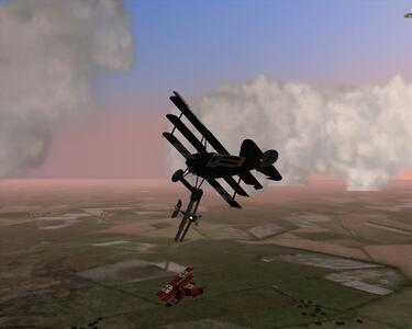 Flyboys Squadron - 3