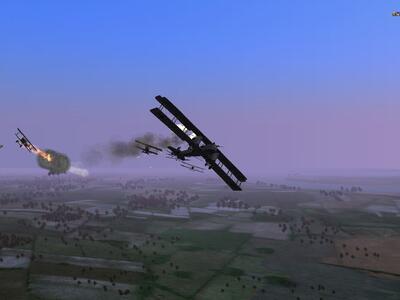 Flyboys Squadron - 4