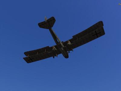 Flyboys Squadron - 6