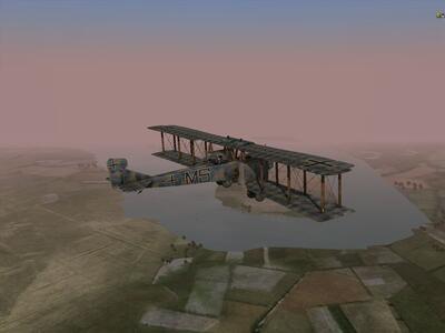 Flyboys Squadron - 7