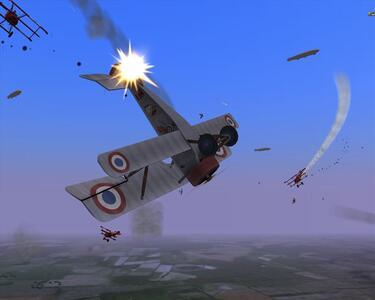 Flyboys Squadron - 8