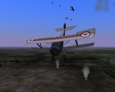 Flyboys Squadron - 9