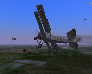 Flyboys Squadron - 10
