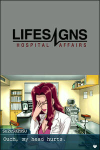 Lifesigns. Hospital Affairs - 7