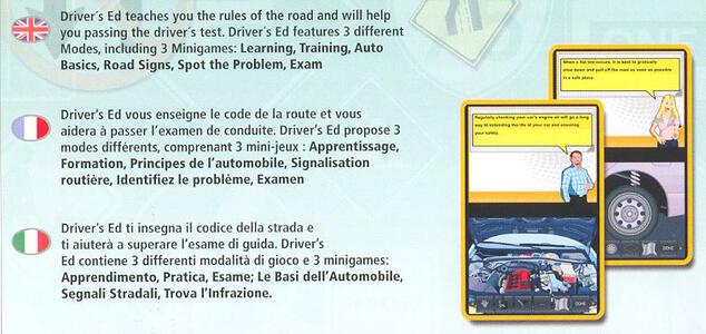 Educazione Stradale (Driver Ed's) - 3