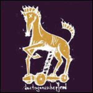 Das Trojanische Pferd - Vinile LP di Trojanische Pferd
