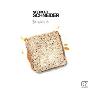 So Wie's Is - Vinile LP di Norbert Schneider
