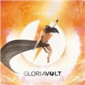 Sign 2012 - Vinile LP di Gloria Volt
