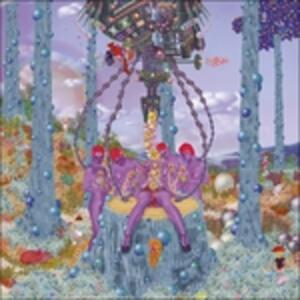 Spidergawd - Vinile LP + CD Audio di Spidergawd