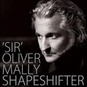 Shapeshifter - Vinile LP di Oliver Mally