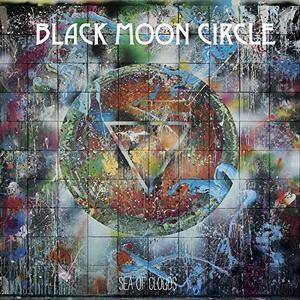 Sea of Clouds - Vinile LP + CD Audio di Black Moon Circle
