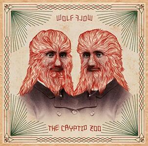 Cryptid Zoo - Vinile LP di Wolfwolf