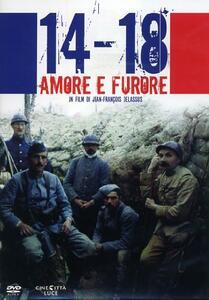 1914-1918 amore e furore di Jean-François Delassus - DVD