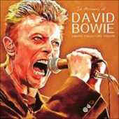 Vinile In Memory Of David Bowie David Bowie
