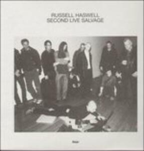 Second Live Salvage - Vinile LP di Russell Haswell