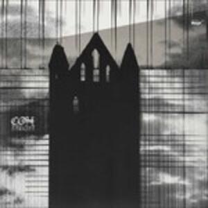 Iiron - Vinile LP di Coh