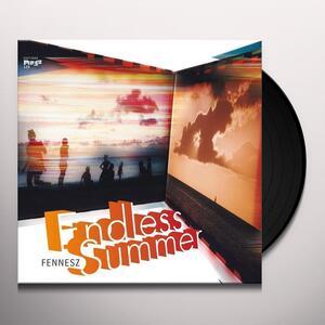 Endless Summer - Vinile LP di Fennesz