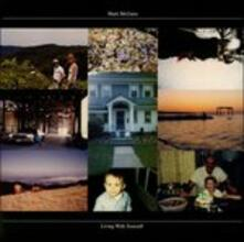 Living with Yourself - CD Audio di Mark McGuire