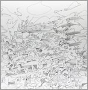 Generators - Vinile LP di Keith Fullerton Whitman