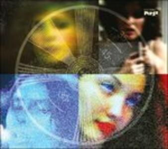 Revenant Diary - Vinile LP di Mark Van Hoen