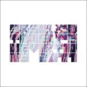 Mp3 Deviation 8 - Vinile LP di Yasunao Tone