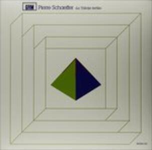 Le Tri Dre Fertile - Vinile LP di Pierre Schaeffer
