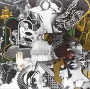 Real Colors of the Physical World - Vinile LP di Raglani