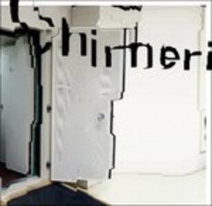 Chimerization - Vinile LP di Florian Hecker