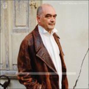 Indoor Outdoor - Vinile LP di Norbert Moslang