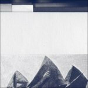 Parallel - Grayscale - Vinile LP di Giuseppe Ielasi,Kassel Jaeger
