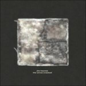 The Wires Cracked - Vinile LP di Jim Haynes