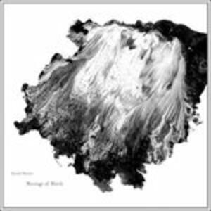 Marriage of Metals - Vinile LP di Daniel Menche