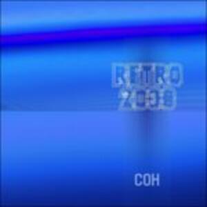 Retro 2038 - Vinile LP di Coh