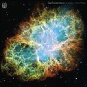 Pierres Sacrées. Hazard and Tectonics - Vinile LP di Iancu Dumitrescu